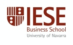 IESE logo English