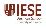 IESE logo English
