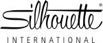 Silhouette - Logo - International - Black