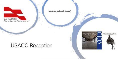 USACC reception